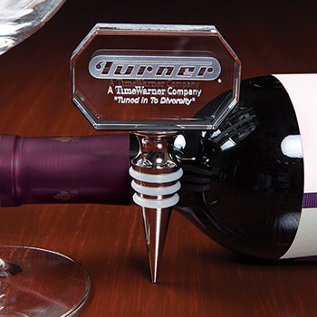 Horizontal Wine Stopper