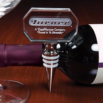 Horizontal Wine Stopper