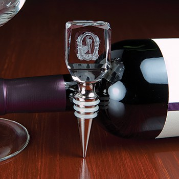 Rectangular Wine Stopper