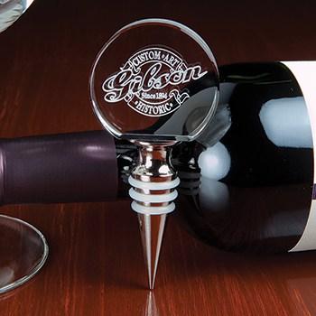 Round Wine Stopper